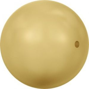 5810 MM 8,0 CRYSTAL GOLD.PRL
