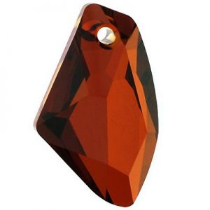 6656 MM 27,0 CRYSTAL RED MAGMA
