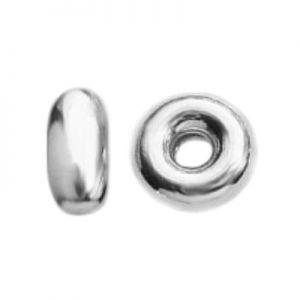 Silber kugel-korn - OPG 2,05x5,5 mm