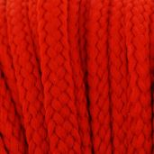JEWELRY CORD 4 mm Red