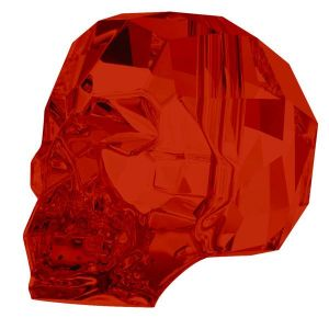 5750 MM 19,0 CRYSTAL RED MAGMA
