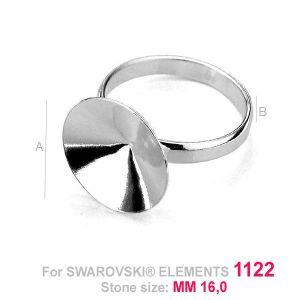 OKSV 1122 16MM S-RING