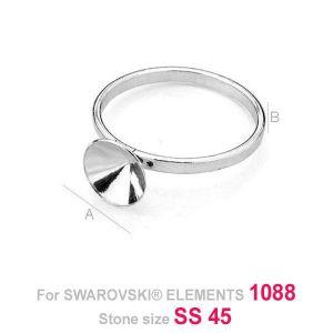 OKSV 1088 10MM S-RING