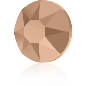2078 SS 20 CRYSTAL ROSE GOLD A HF