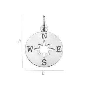 LK-0380 - Kompass