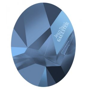 4920 MM 23,0X 18,0 CRYSTAL MET.BLUE F T1156