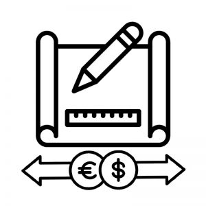 Design mit preisangebot (LASER CUT Artikel)