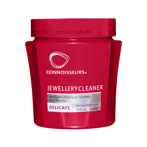 Jewelry Cleaner - PEARLS