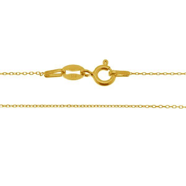 Anker kette gold 14K - AD 020 AU 585 - MODEL 3