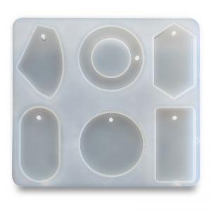BAR PVC 3, Silikon Ohrstöpsel