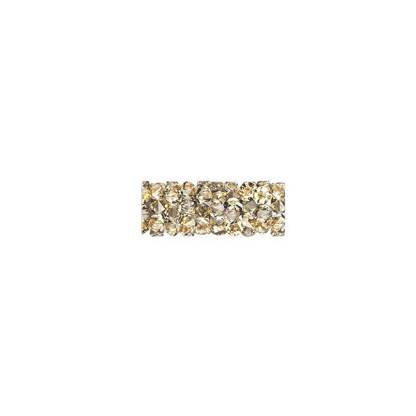 5951MM15,0 001GSHA - Crystal Golden Shadow