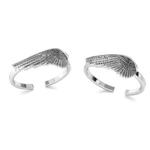 Blätter ring *silber 925* ODL-00602