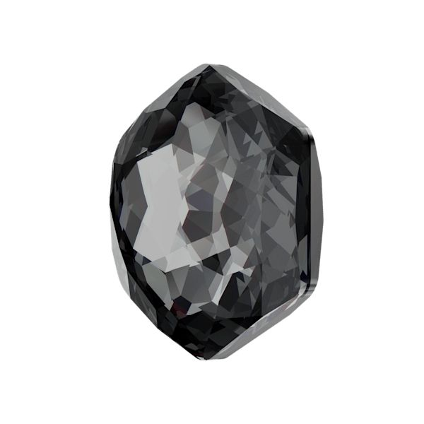 4683 MM 12,0X 13,5 CRYSTAL SILVNIGHT