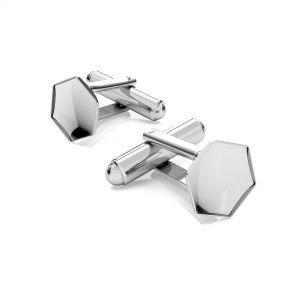 Ringeinstellung für hexagonale Kristalle, OKSV 4683 10MM U-RING