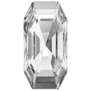 4595 MM 12,0X 6,0 CRYSTAL F (Elongated Imperial Fancy Stone)