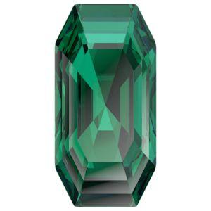 4595 MM 12,0X 6,0 EMERALD F (Elongated Imperial Fancy Stone)