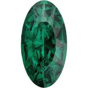 4162 MM 10,0X 5,5 SCARLET F (Elongated Oval Fancy Stone)