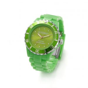 GREEN MONTRE WATCH BRACELET - MODEL 444