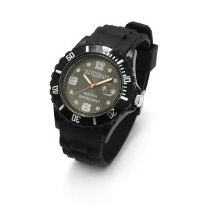 BLACK MONTRE WATCH - MODEL 278