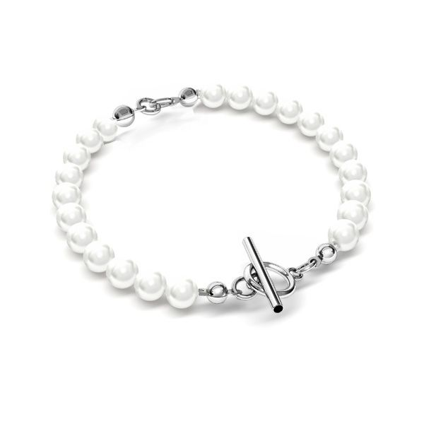 Armband -Kette Basis*Sterlingsilber 925*BRACELET 21 6x18 cm