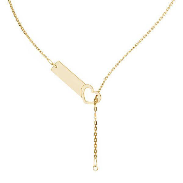 Halskette herz, sterling silber 925, CHAIN 41 (A 030)