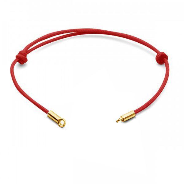 Armband base, J-STRING BRACELET 23 13,5-24,50 cm
