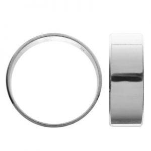 Ring*Sterlingsilber 925*OB 01854 7 mm